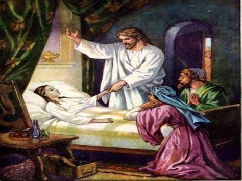 imagenes de jesucristo sanando los milagros de jes 250 s youtube