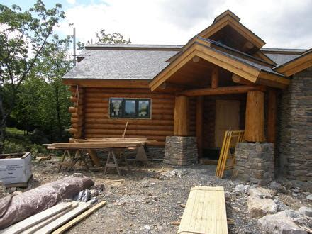 luxury log home plans log home house plans log home plan