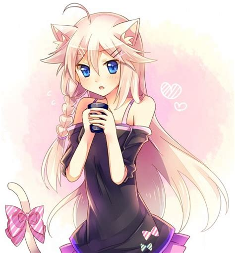 Anime Ears by Anime Cat Ears Www Imgkid The Image Kid Has It