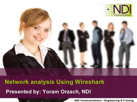 wireshark tutorial slideshare wireshark basics