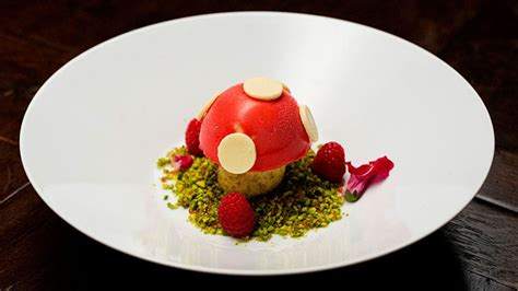 Tuile Recipe Masterchef by Toadstool A Messina Inspired Dessert