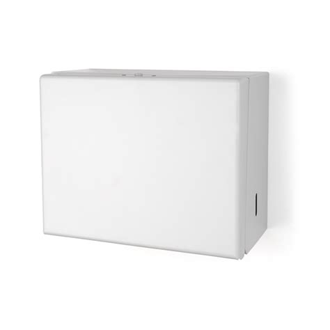 Single Fold Paper Towel Dispenser - palmer fixture td0091 17 single fold paper towel dispenser