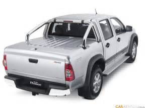 Isuzu Dmax Pictures 2009 Isuzu D Max Review Photos Caradvice