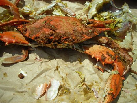 To Market Crab Tools by Recipes By Rappaport How To Steam Blue Crabs