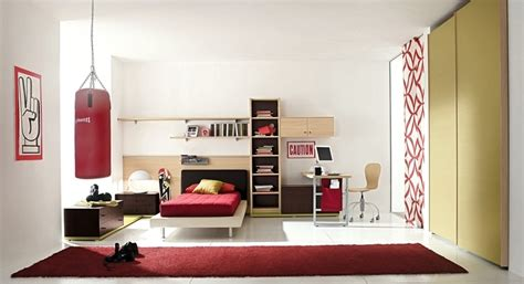 cool bedroom ideas for teenage guys 25 cool boys bedroom ideas by zg group digsdigs