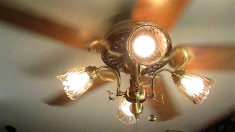 harbor orleans ceiling fan brass harbor ceiling fan