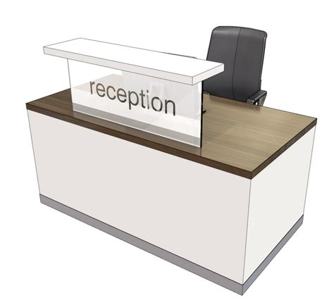 Reception Desk With Counter Classic Reception Desks Classic Reception Counters 163 2 129 00 Genesys Office Furniture