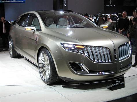 lincoln new cars lincoln will help ford get some style lincoln cars for