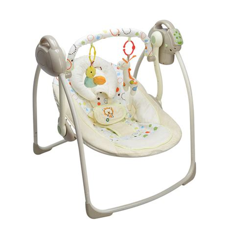 baby swing rocker bouncer free shipping electric baby swing chair musical baby