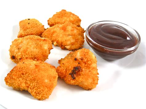 Chicken Breast Main Dish Recipes - chicken nuggets