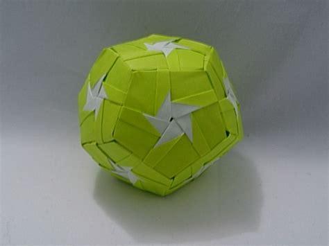 Exquisite Modular Origami - 毎日uniuni まいにちゆにゆに 折り紙ブログ exquisite modular origami