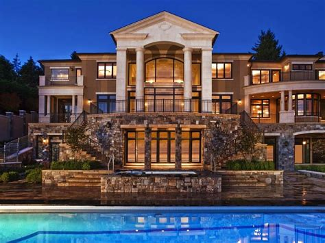 amazing mansions tricked out mansions showcasing luxury houses