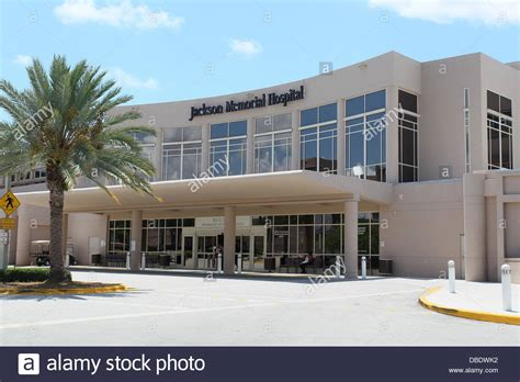 Jackson Detox Hospital Miami Fl the jackson memorial hospital where kingston has