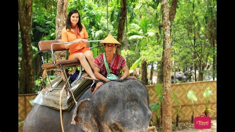 phuket thailands  island attractions youtube