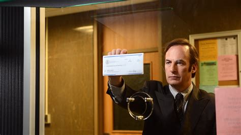 you better call saul bob odenkirk tells us why he ll never write an episode of