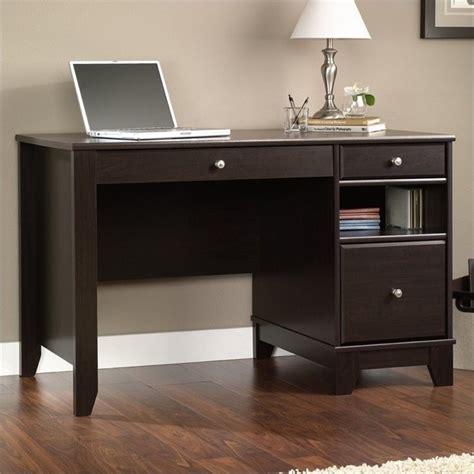 Desks In Rows by Pemberly Row Computer Desk In Jamocha Wood Pr 497537