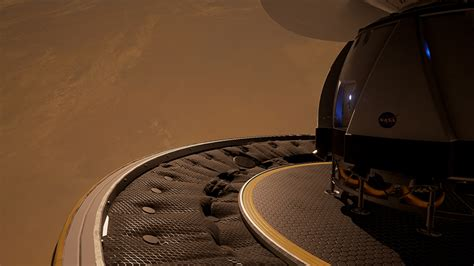 designboom virtual reality mars 2030 an immersive virtual reality experience that