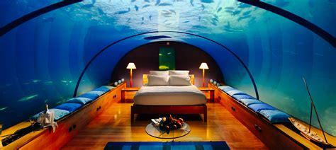 coolest real underwater hotels supercompressor coolest real underwater hotels supercompressor