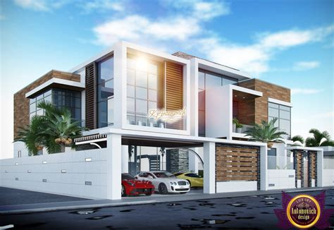 luxury villa design modern luxury villa exterior design