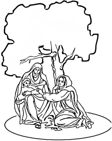 story of ruth coloring pages coloring pages