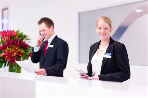 Become A Hotel Manager by Taking On The Of A Hotel Manager Mail