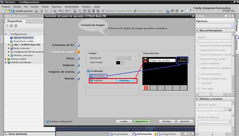 tutorial logo siemens pdf empezar a trabajar con wincc en el tia portal con la
