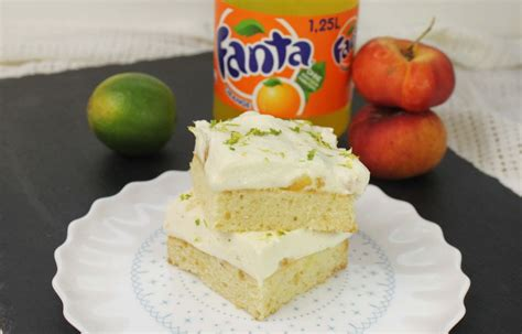 kuchen backen einfach fanta kuchen schnell gemacht geburtstagstorte