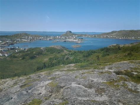 Penney's Vacation Home, Little Seldom, Fogo Island, NL Picture of Fogo Island, Newfoundland
