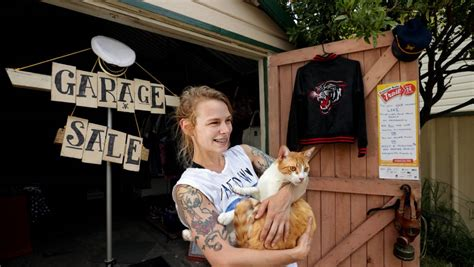 Garage Sale Finder Au Find Your Treasure At The Garage Sale Trail Map