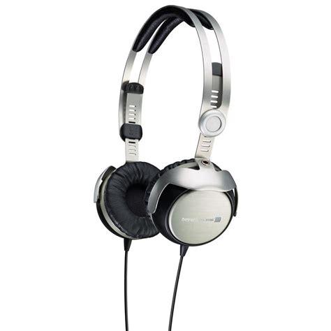 Tesla Headphones Discontinued Beyerdynamic T51p Portable Tesla Headphones