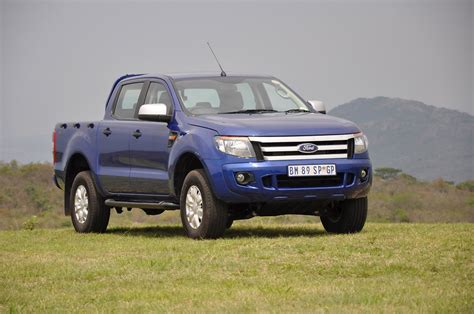 cowboy ford internationaler cowboy ford ranger up kommt nach