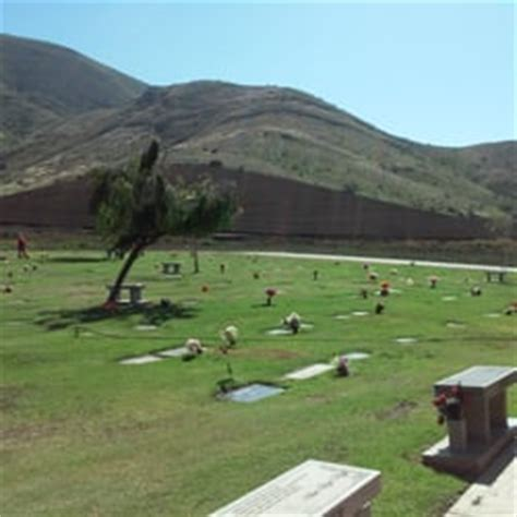 conejo mountain funeral home memorial park funeral