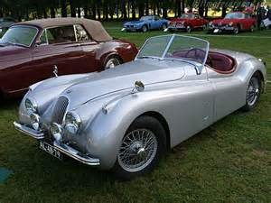 Xk120 Jaguar Jaguar Xk120 Roadster High Resolution Image 1 Of 1