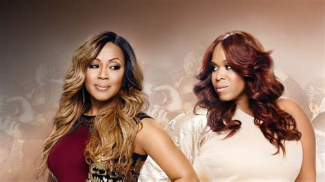 and cbell return for final season of quot mary mary quot on we tv