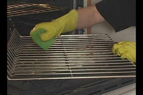 How To Clean Oven Racks In Self Cleaning Oven by Ge Oven How To Clean Oven Racks