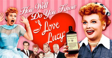 i love lucy trivia quiz how well do you know i love lucy quizly page 2