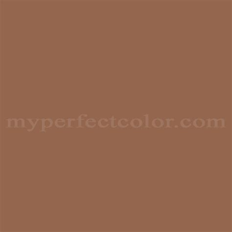 cappuccino color mpc color match of general paint cl 2696a cappuccino