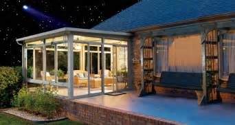 Sunroom On Deck Deck Or Sunroom Turn Your Deck Into A Relaxing Sunroom