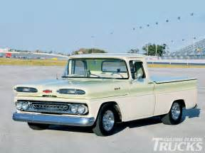 1961 Chevy Apache Pickup Truck Classic Front Grill » Home Design 2017