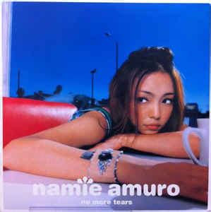 namie amuro no namie amuro no more tears vinyl at discogs