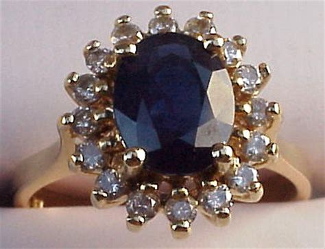 princess diana s engagement ring