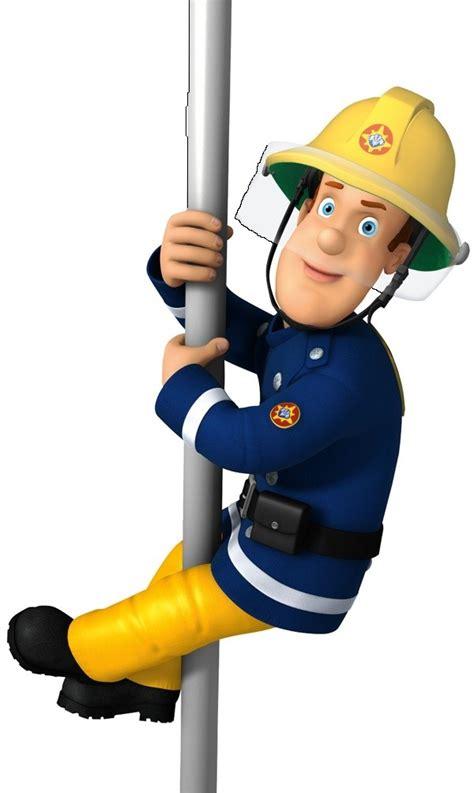 letto sam il pompiere adesivo da parete replica sam il pompiere wall sticker per