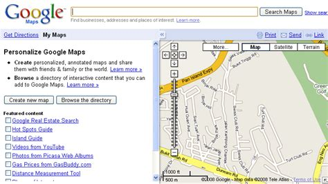 dominoc925 use maps to create pin maps