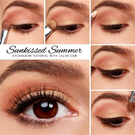 natural makeup tutorial joke 25 best ideas about summer makeup tutorials on pinterest