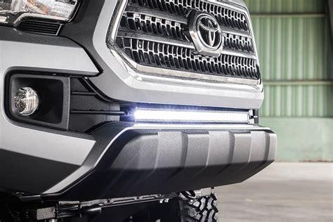light bar for 2017 tacoma toyota 30 inch cree led bumper kit 2016 2017 tacoma