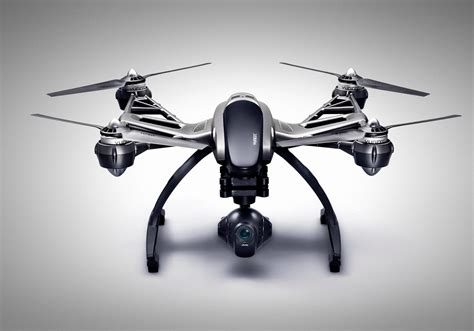 Drone Yuneec yuneec announces typhoon q500 4k available for 1 299