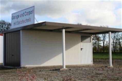 carports für wohnmobile fertiggarage und carport bauunternehmen