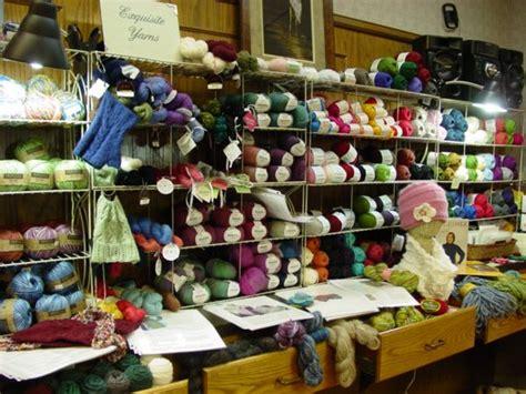 knitting store wi featured yarn shop shelley s yarns fiber shoppe