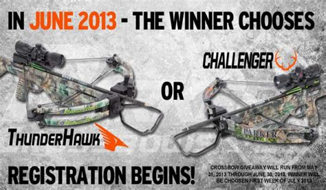 Parker Bow Giveaway - parker launches june crossbow giveaway on facebook outdoorhub