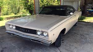 1968 Dodge Coronet 440 Clean Mopar 1968 Dodge Coronet 440